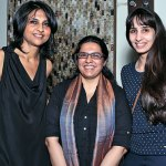 Shweta Jain, Krupa Makhija, Chetnaa Verma