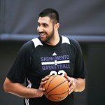 Sim Bhullar, Basketball player