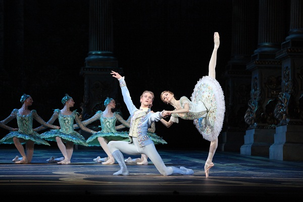 Sleeping Beauty Bolshoi Ballet Screening NCPA