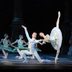 Sleeping Beauty Bolshoi Ballet Screening NCPA