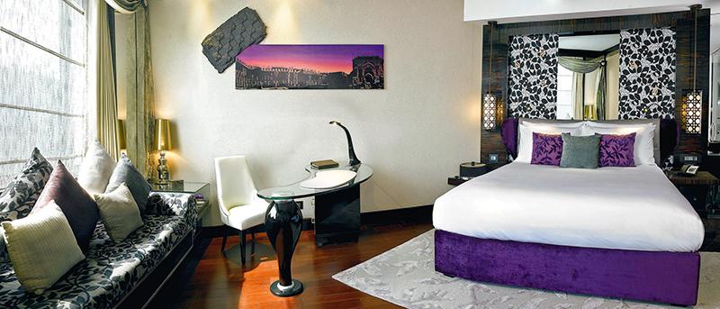 Sofitel Luxury Hotels, Isabelle Miaja