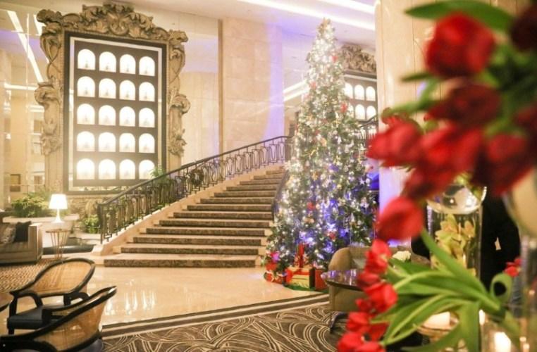 St. Regis Hotel, Mumbai