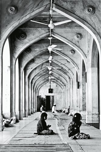 Dargah, Ajmer, 1988