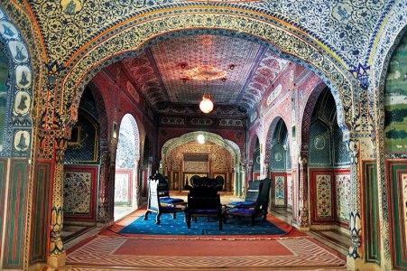 Sultan Mahal
