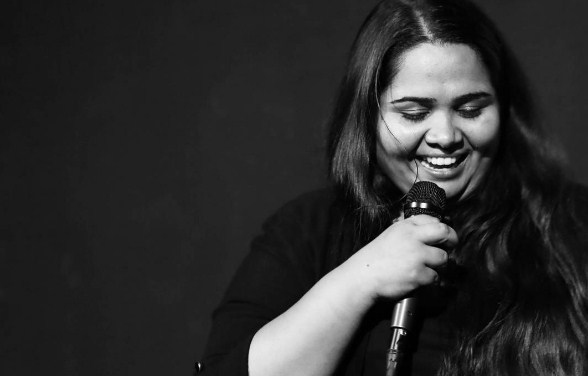 Sumukhi Suresh, Comedy, comedienne, Indian