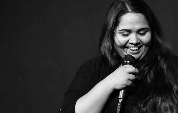 Sumukhi Suresh, Comedy, comedienne, Indian