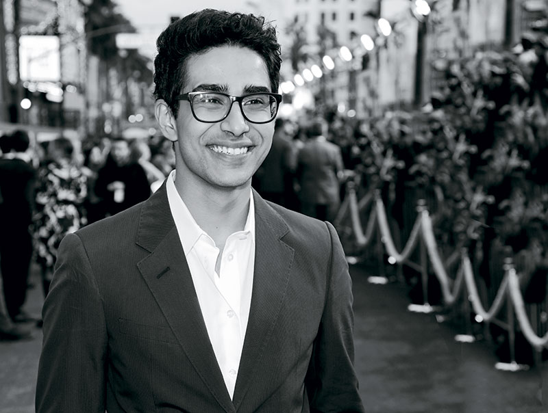 Suraj Sharma, Actor