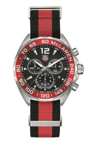 TAG Heuer Formula 1 McLaren (limited edition)