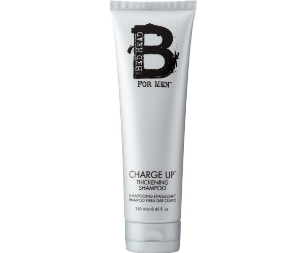 TIGI Bedhead Charge Up