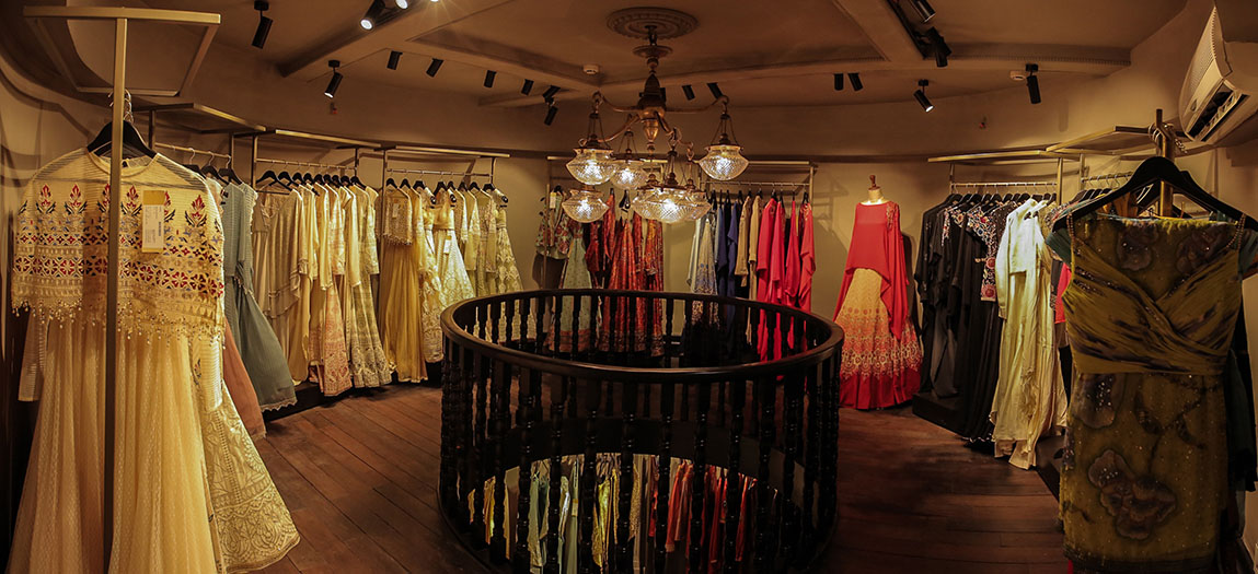 3 New Designer Stores Launch This Month Verve Magazine
