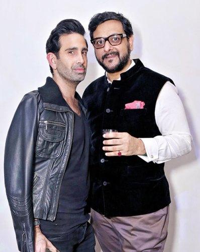Tahir Sultan, Gaurav Bhatia
