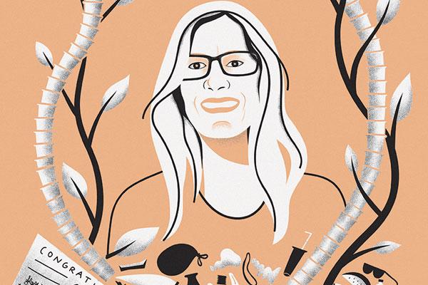 Tanya Aldred, Freelance Journalist