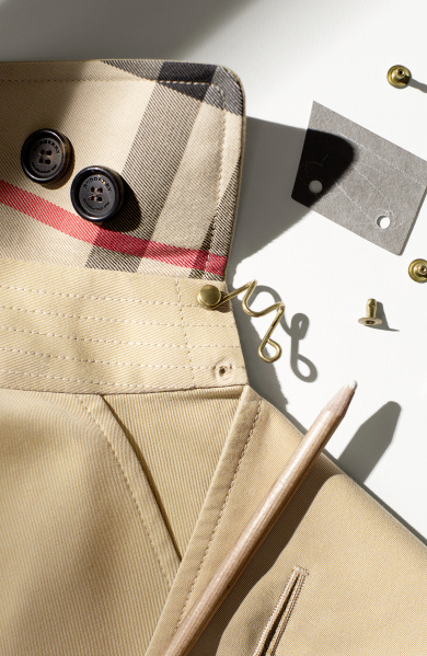 cac20d7dc441 Can You Spot A Real Burberry Trench    Verve Magazine - India s ...