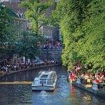The Netherlands, The Netherlands, Amsterdam, European continentEuropean continent
