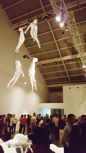 Time, the final show at Gallery Maskara