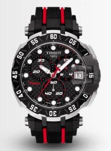 The Tissot T-Race MotoGP Limited Edition Quartz Chronograph