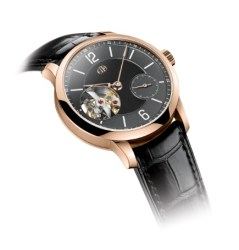 Tourbillon 24 Secondes Vision in Red Gold