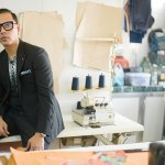 Troy Costa, Indian fashion designer
