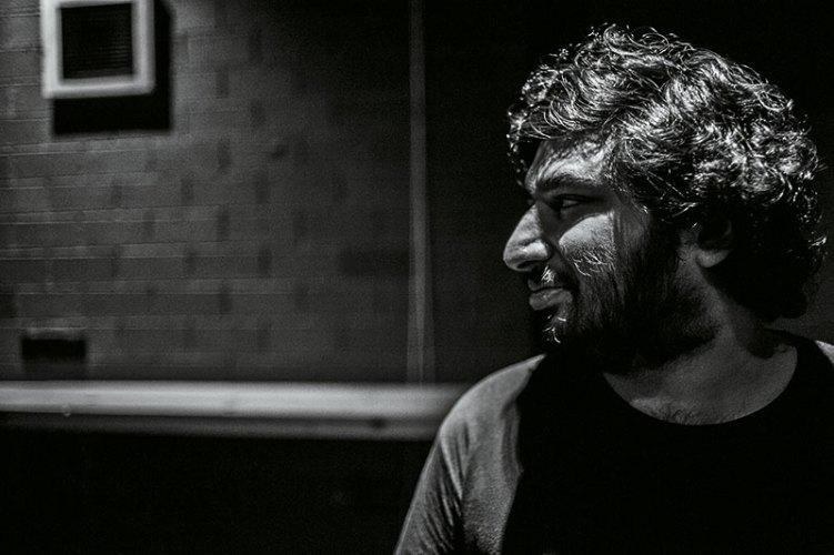 Uday Kapur, co-founder of Azadi Records