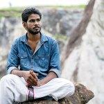 Unnikrishnan C, Portraits of Everyday Life