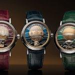 Vacheron Constantin, Watches