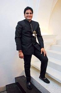 Varun Mehta