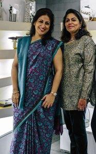 Kamini Singh,Verve's Arti Sarin