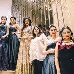 Nisha Jamvwal, Arti Sarin, Verve and Zoya