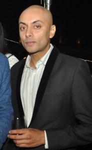 Vikram Baidyanath