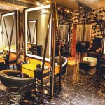 Worship Salon and Gentlemen's Tonic, DLF Emporio Mall, New Delhi