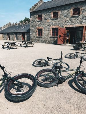Westeros film location cycle trail