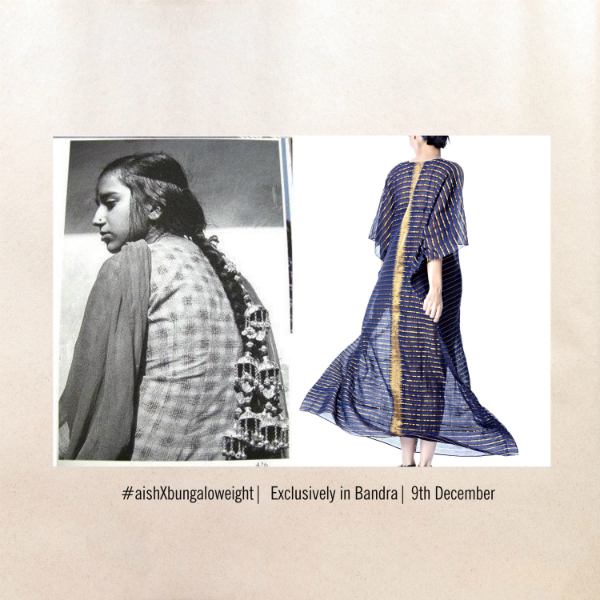Bungalow 8, Fashion, Featured, Online Exclusive, Verve, Aish