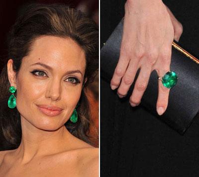 Angelina Jolie, 2009