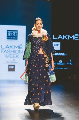 Ka Sha by Karishma Shahani