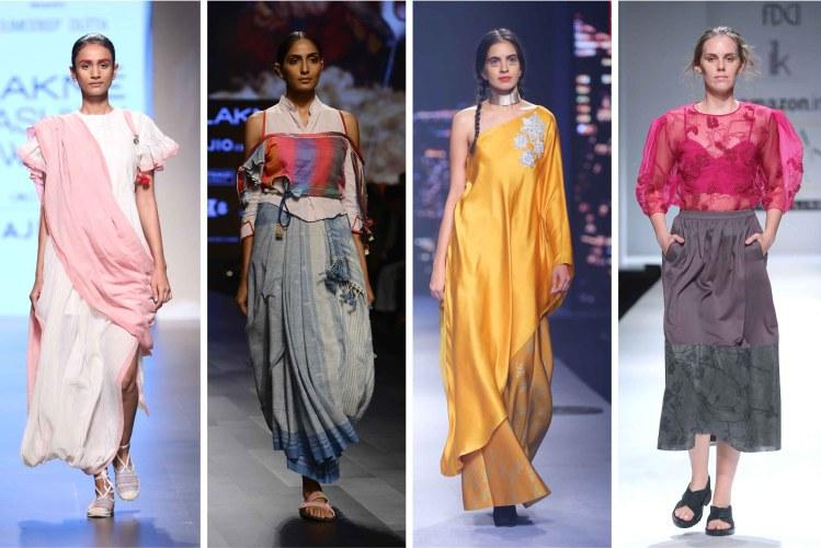 Soumodeep Dutta, Chaman Siju, Masaba, Ilk by Shikha & Vinita