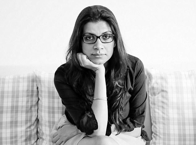 Alankrita Shrivastava, Lipstick Under My Burkha, Online Power List 2017, Power Moment 2017,