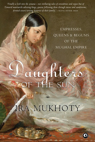 Daughters Of The Sun book