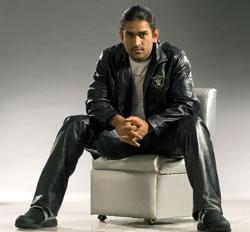 Mahendra Singh Dhoni, Team India's aggressive wicketkeeper-batsman