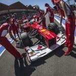 formula 1 racing