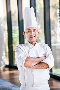 Chef Amit Rana
