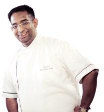 Chef Suresh Thampy