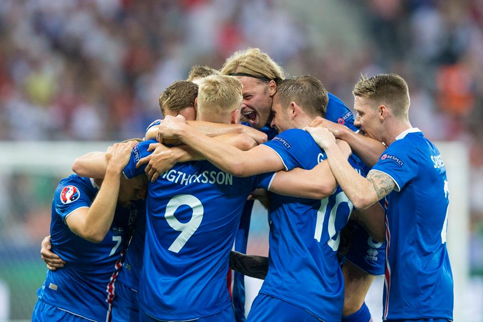 iceland vs england football euro 2016
