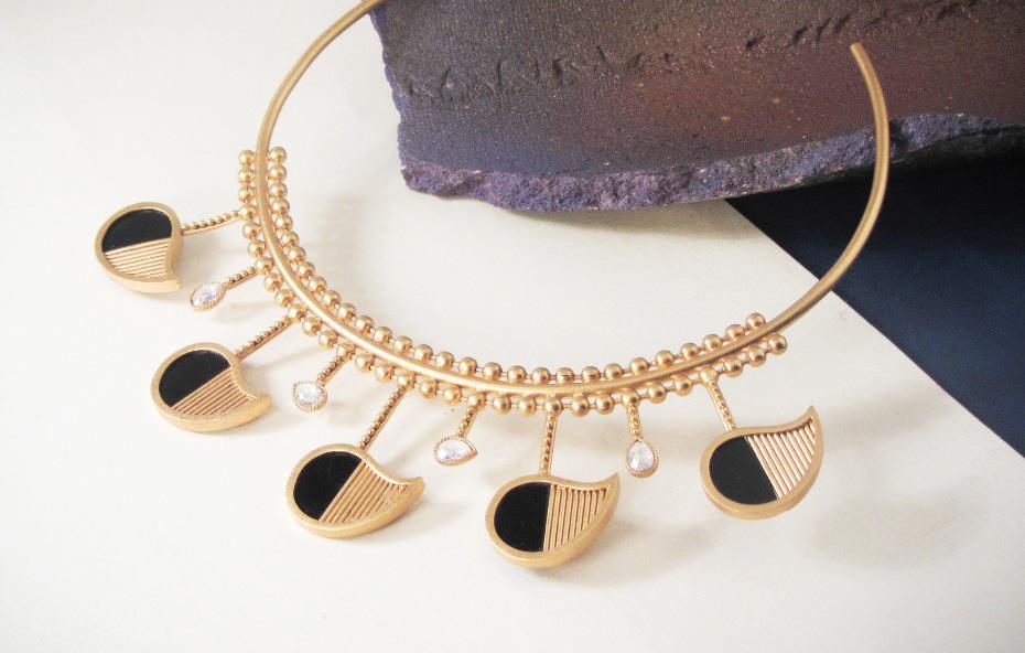 suhani pittie , jewellery, interstellar