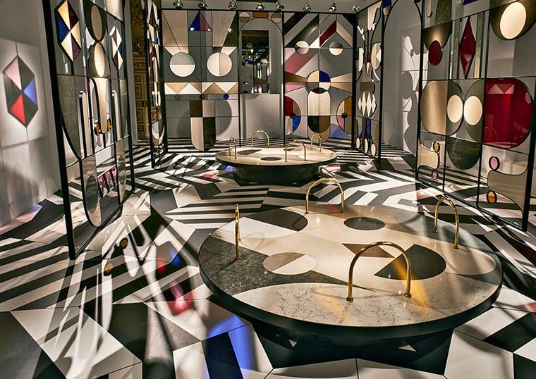 Caesarstone, Jamie Hayon, Milan Design Week, Ashiesh Shah, Design,