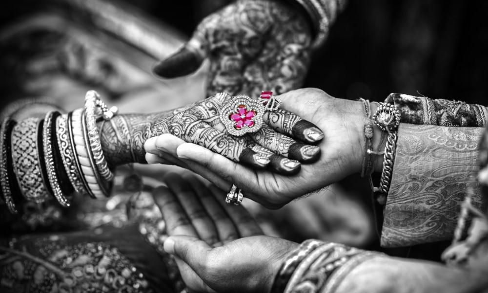 kanyadaan, wedding, marriage, mother, daughter,
