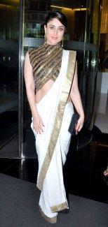 Kareena Kapoor in Anand Kabra