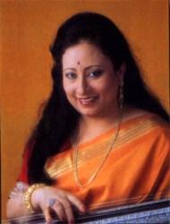 Begum Parween Sultana