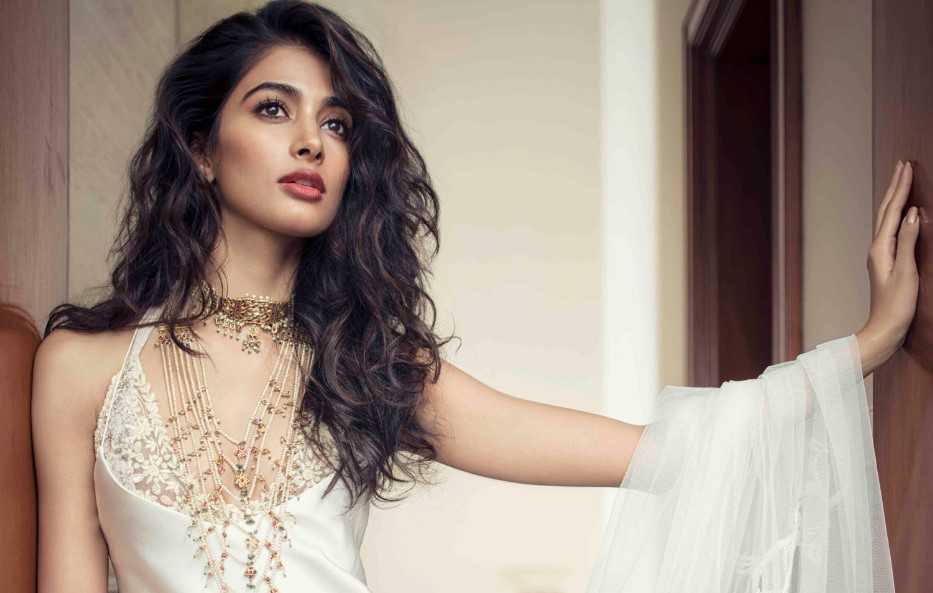 Pooja Hegde is just getting busy