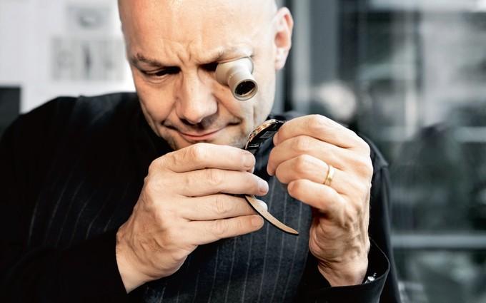 Alexandre Peraldi, Baume&Mercier, Watches, Design,
