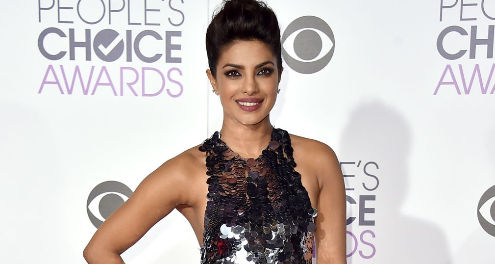 priyanka chopra, people's choice awards